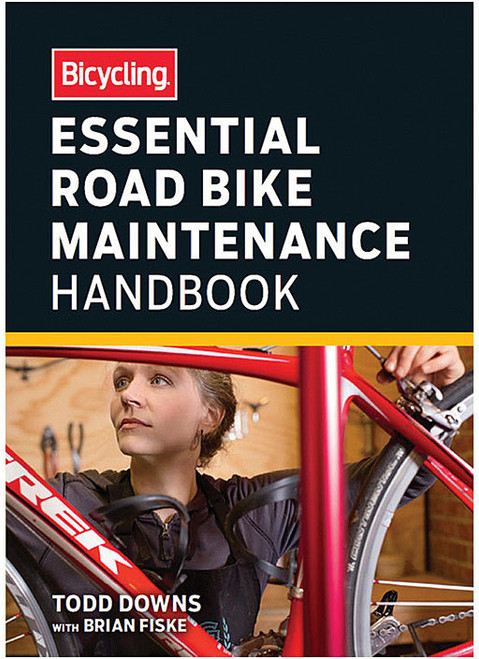 ESSENTL ROAD BIKE MAINTENANCE