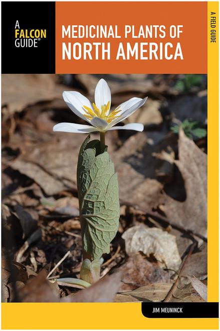MEDICINAL PLANTS N AMERICA 2ND
