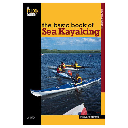 BASIC BK, SEA KAYAKING 2ND
