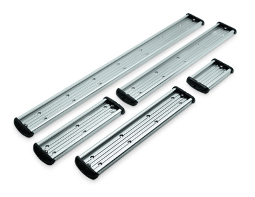 Cannon 6 In. AlumInum Mounting Track