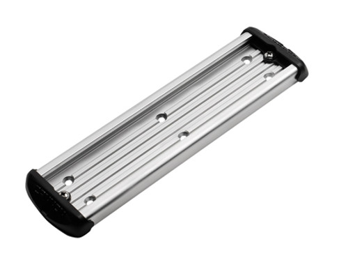 Cannon 12 In. AlumInum Mounting Track