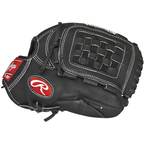 Rawlings Heart of the Hide 12in Conv. Back Softball Glove LH