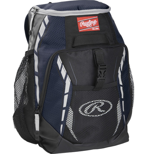 Rawlings Players Backpack - Navy