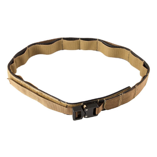 "US Tactical 1.75"" Operator Belt - Coyote - Size 34-38 inch"