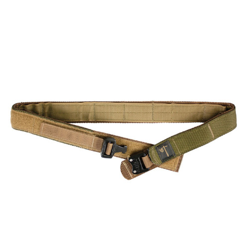 "US Tactical 1.75"" Operator Belt - OD - Size 30-34 inch"