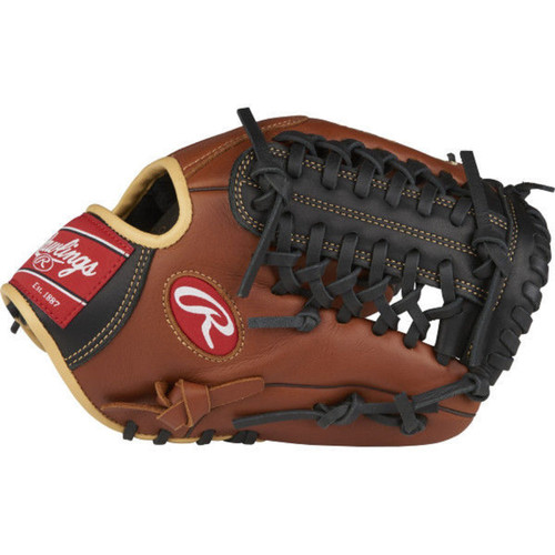 """Rawlings Sandlot Series 11 3/4"""" Infield/Pitching Glove Right"""