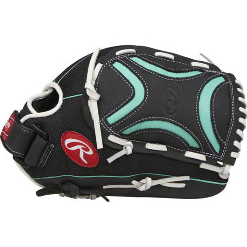 "Rawlings Champion Lite 12.5"" Outfield Softball Glove - Right"