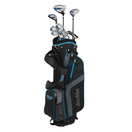 Tour Edge Bazooka 360 Teen Golf Set Left Hand