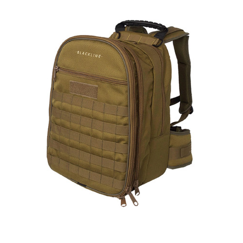 Black Line Range Pack  - Coyote