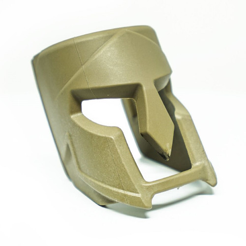 Mako Mojo Replaceable Deco Phalanx - Spartan Helmet FDE