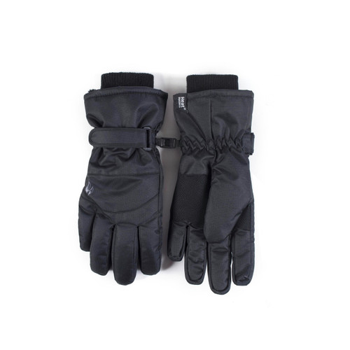 Heat Holder Performance Gloves Men's - Black - L/XL