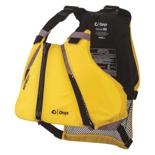 Onyx Movent Curve Vest - XL/2X