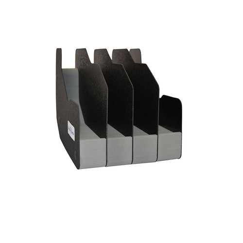 BenchMaster Four Gun Pistol Rack