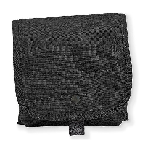 Tacprogear Black Squad Automatic Weapon Dump Pouch