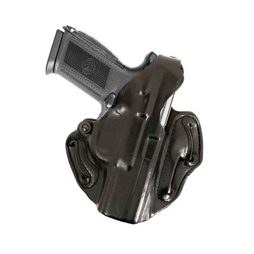DeSantis RH Blk Thumb Break Scabbard Hlstr-SandW MP 9/40 45C