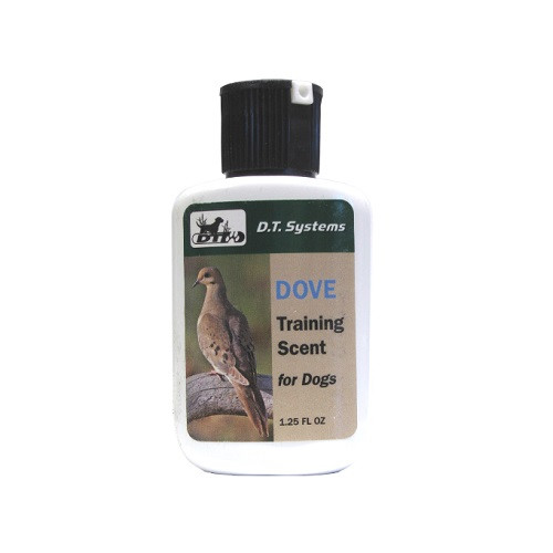 D.T. Systems Dog Training Scents 1.25 oz.-Dove