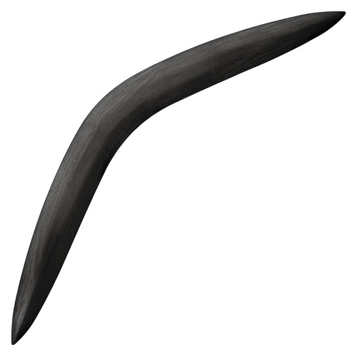 Cold Steel Boomerang with 28 inch Overall Length