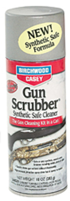 Birchwood Casey Gun  Scrubber  Firearm Cleaner 10oz