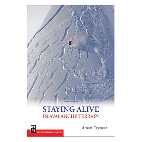 STAYNG ALIVE AVALANCHE TER 2ND