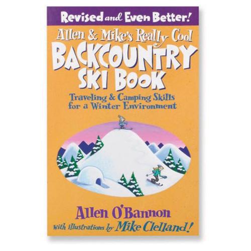 ALLEN & MIKE'S BACKCTRY SKI