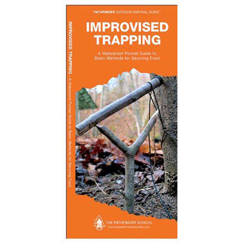 IMPROVISED TRAPPING