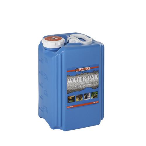 Reliance Aqua-Pak Water Container 2.5 Gallon