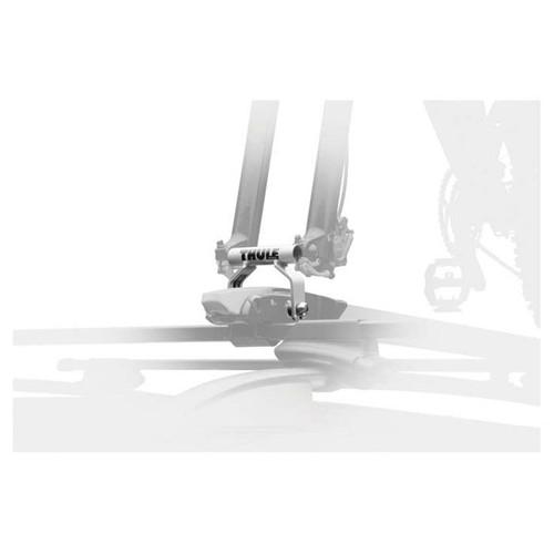 THRU-AXLE ADAPTER  - 15MM