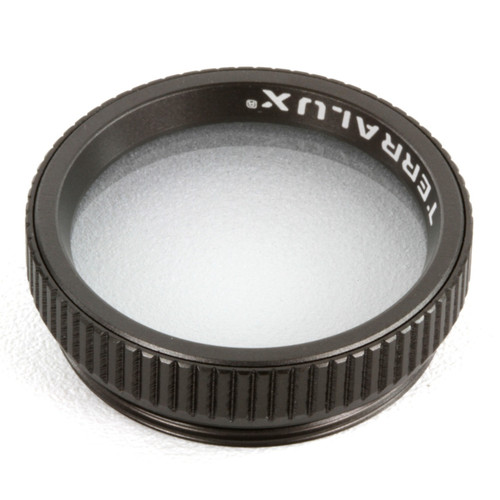 Lightstar White Flashlight Filter Fits TT-5 and TDR-2