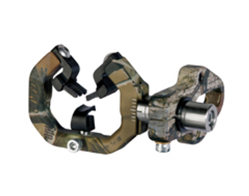 New Archery Capture 360 Arrow Rest Righthand Camo