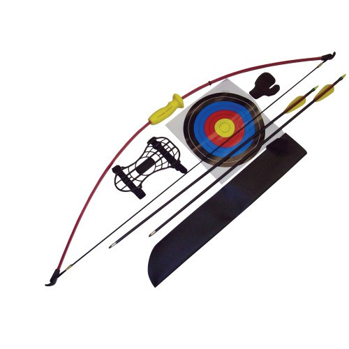 SA Sports Fox Recurve Youth Bow Set 560