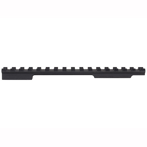 Talley Picatinny Base for Howa 1500 w/ 20 MOA (Short Action)