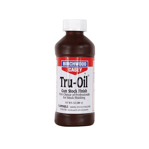 Birchwood Casey Tru-Oil Stock Finish 8 oz Liquid