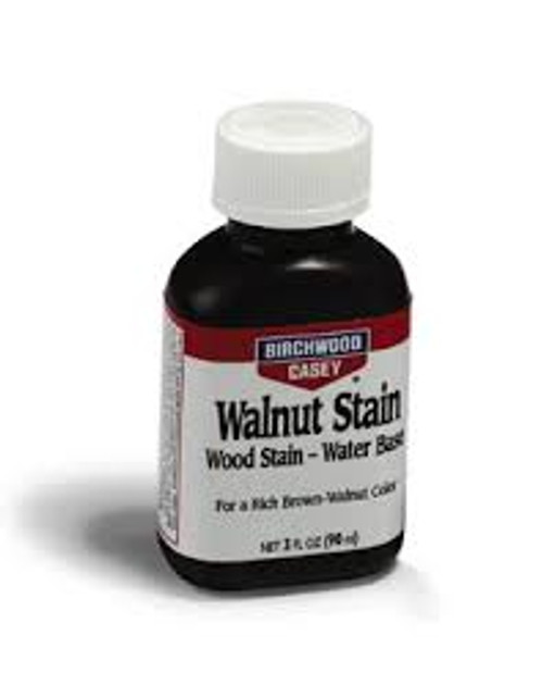 Birchwood Casey Walnut Wood Stain 3 oz