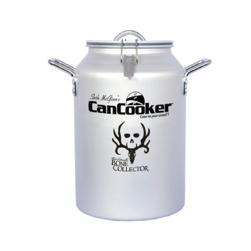 Can Cooker Bone Collector BC-002