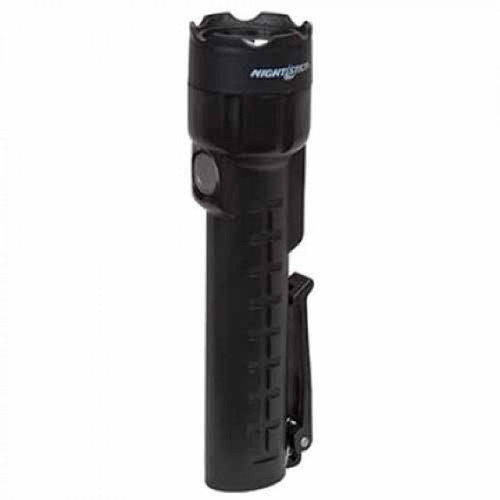 Nightstick Dual Light Flashlight Black XPP-5422B