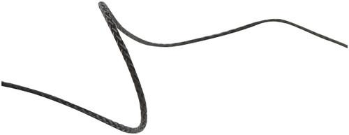 1MM CORD X 200M - BLACK