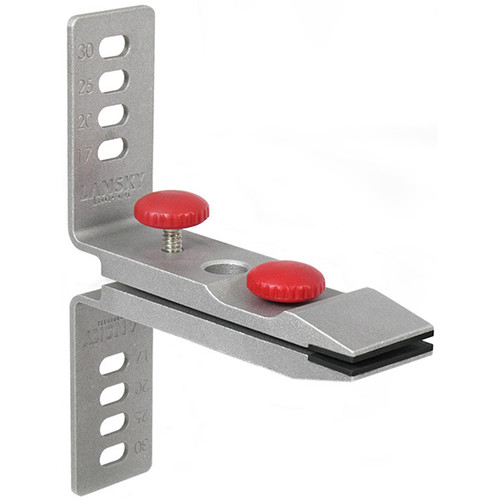 Lansky Soft-Grip Knife Clamp