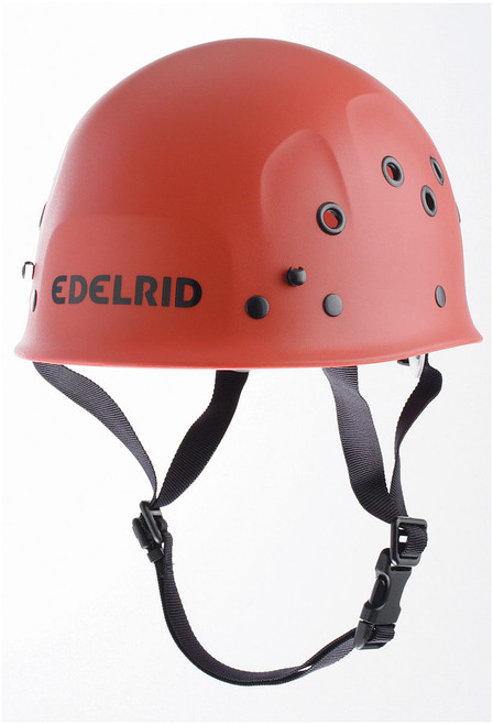 EDELRID SMALL HELMET - RED
