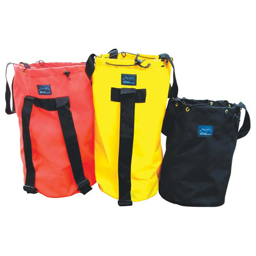 CLASSIC ROPE BAG XLARGE ORANGE