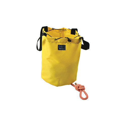 CLASSIC ROPE BAG LARGE YELLOW