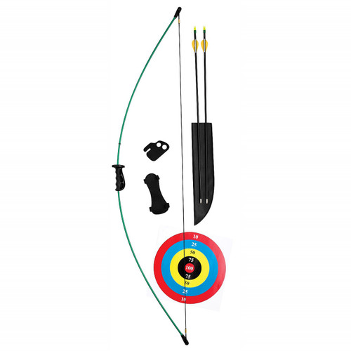 Bear Archery Crusader Bow Set 20# AYS6400