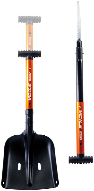 T-WOOD MINI AVALANCE SHOVEL