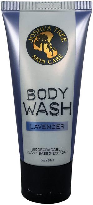 JTREE LAVENDER BODY WASH