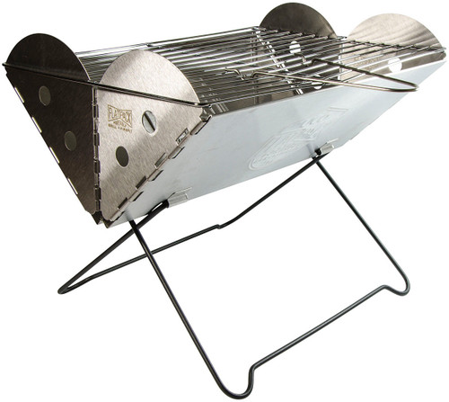 FLATPACK GRILL