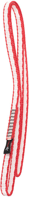10MM X 60CM DYNEEMA SLING RED
