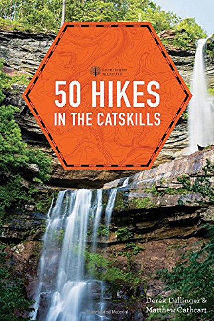 50 HIKES: CATSKILLS