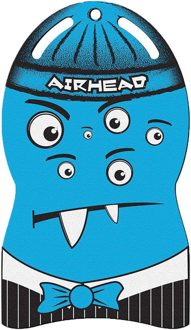 AIRHEAD MONSTA SNW CARPET BLUE