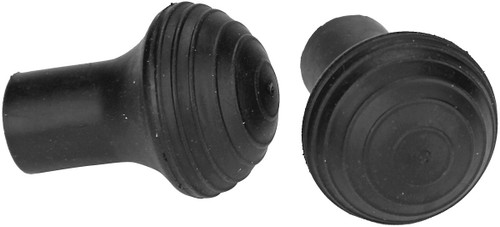 ROUNDED RUBBER TIP (LP17)