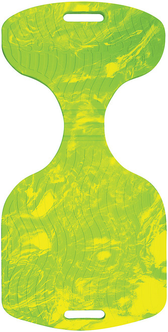 SUN COMFORT SADDLE LIME SWIRL