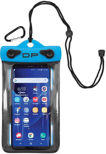 DRY PAK 4 X 6 ELECTRIC BLUE